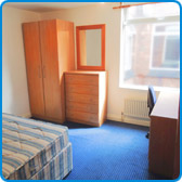 Leicester Student Accommodation